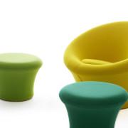 Artifort – Mushroom – Pierre Paulin