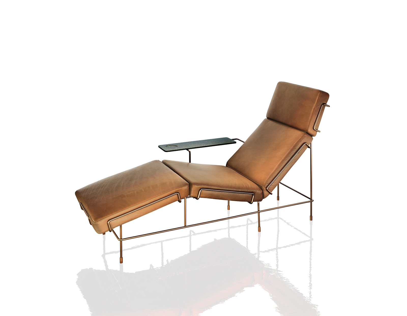 Traffic humanoffice for Large chaise longue